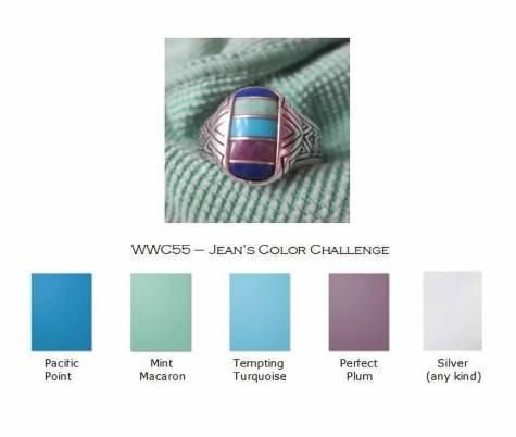 WWC55-Jean's Color Challenge