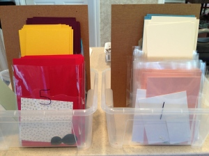 libbystamps, Card Buffet, Stampin Up