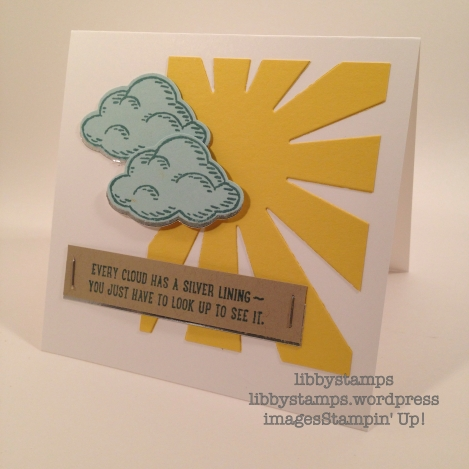 libbystamps, stampin' up, Sprinkles of Life Stamp Set, Sunburst Thinlits, Tree Builder Punch, Silver Foil, TSOT265