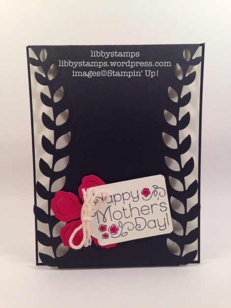 libbystamps, stampin' up, Card Buffet, Botanical Builder Framelits, All About Everything, #allabouteverything, Paper Pumpkin