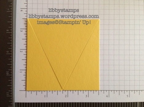 libbystamps, stampin' up, Pomp & Circumstance, Simply Scored, Stampin' Pierce Mat, Self-Close Box, Fringe Scissors, tutorial, pictorial tutorial