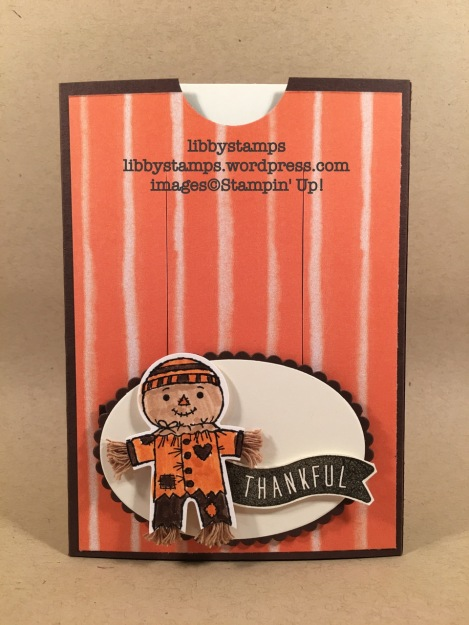 libbystamps, stampin up, slider card, Kraft Rope Trim, Layering Ovals Framelits, Halloween Night Specialty DSP, Cookie Cutter Builder Punch, Cookie Cutter Halloween