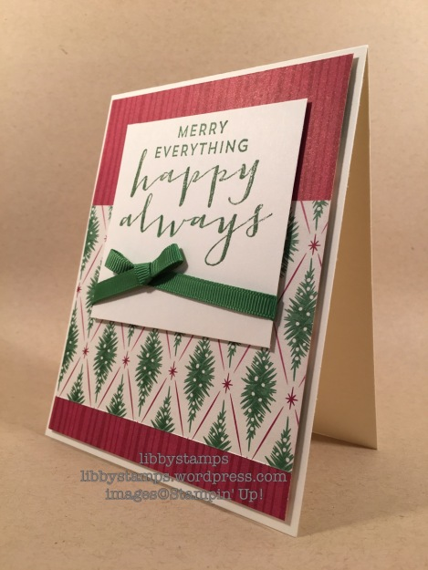 libbystamps, stampin up, Suite Seasons, This Christmas DSP, TSOT, blog hop