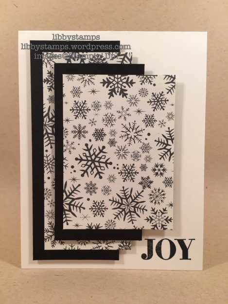 libbystamps, stampin up, Holly Jolly Greetings, This Christmas DSP, WWC, Watercooler Wednesday