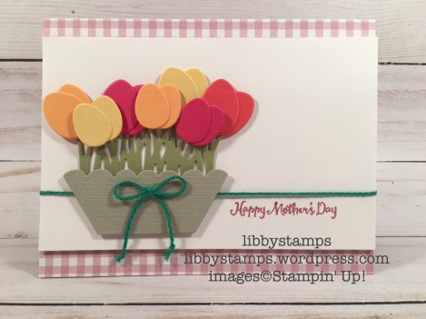libbystamps, stampin up, Basket Builder Framelits, Oh So Succulent, Window Box Thinlits, Succulent Garden DSP, Emerald Envy Baker's Twine, CCMC