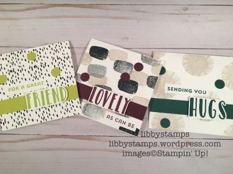libbystamps, stampin up, Lovely Inside & Out, BFBH, 2017-2019 In-Colors